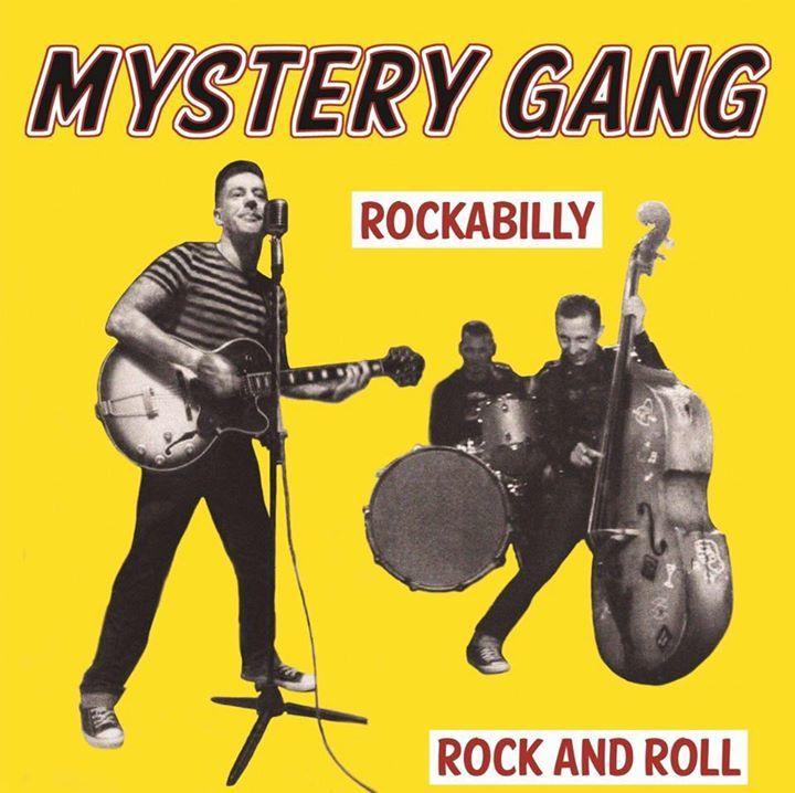 Mystery Gang @ Mystery Gang-Zamat fesztivál - Debrecen, Hungary