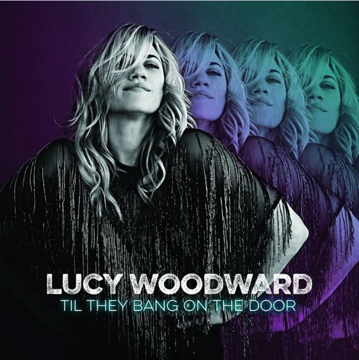 Lucy Woodward Tour Dates