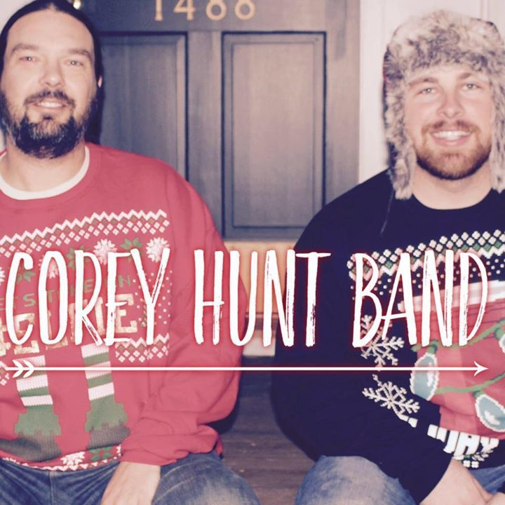 Corey Hunt Band @ The Blue Light - Lubbock, TX