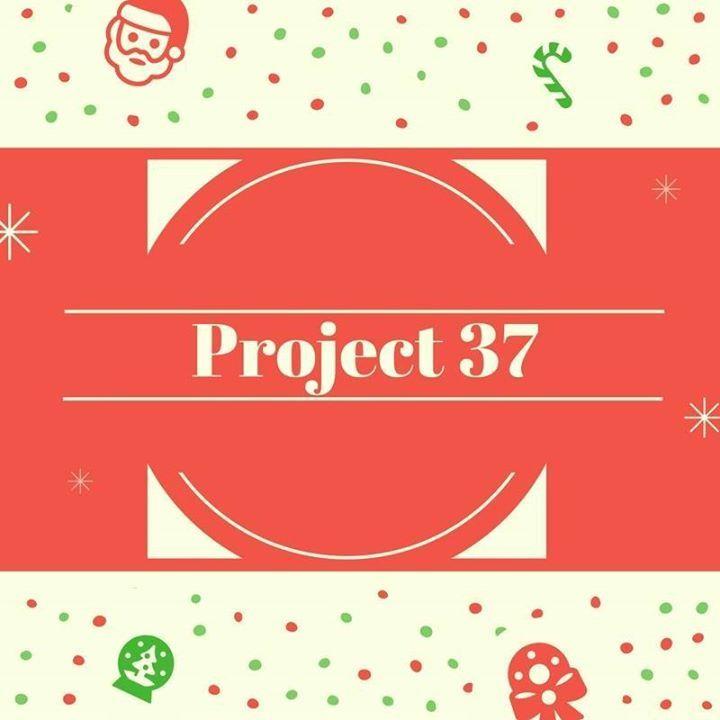 Project 37 Tour Dates
