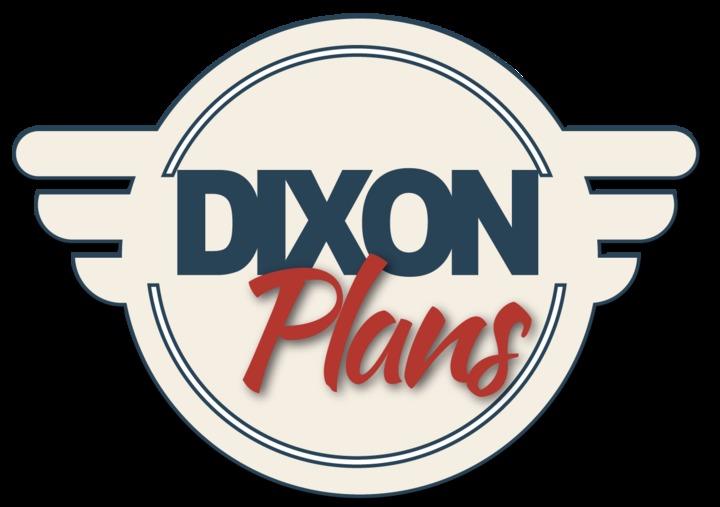 DIXON PLANS Tour Dates