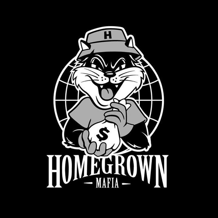Homegrown entertainment Tour Dates
