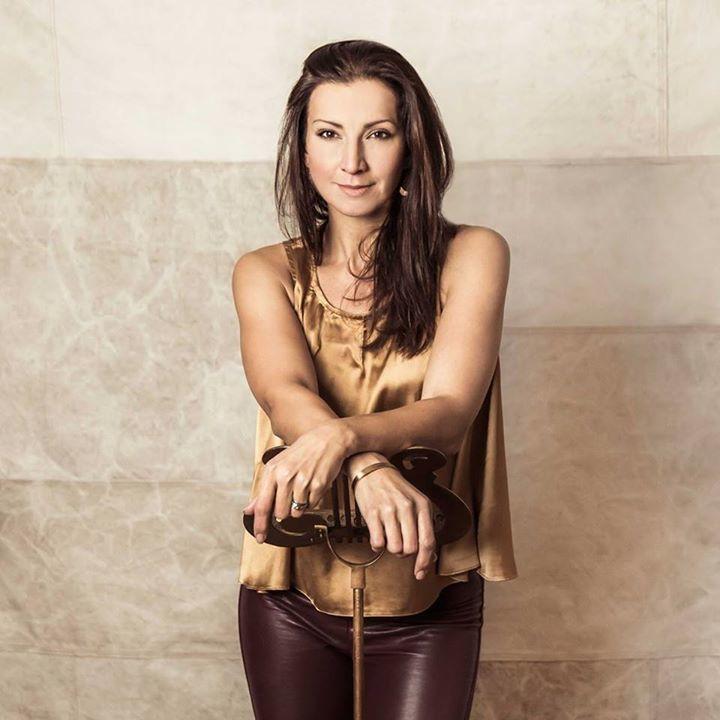 Sonja Aldén @ Acusticum - Pitea, Sweden