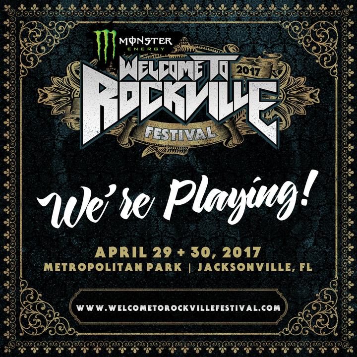 The Dillinger Escape Plan @ Metropolitan Park - Jacksonville, FL