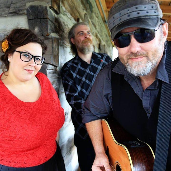 Kevin Dalton & The Tuesday Blooms @ The Burl - Lexington, KY