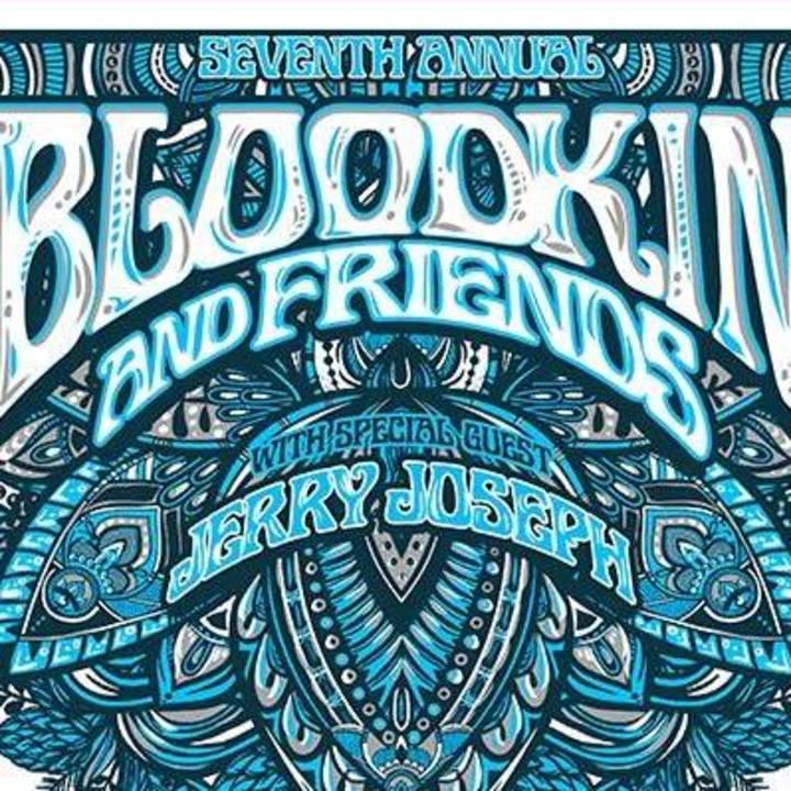 BloodKin Tour Dates