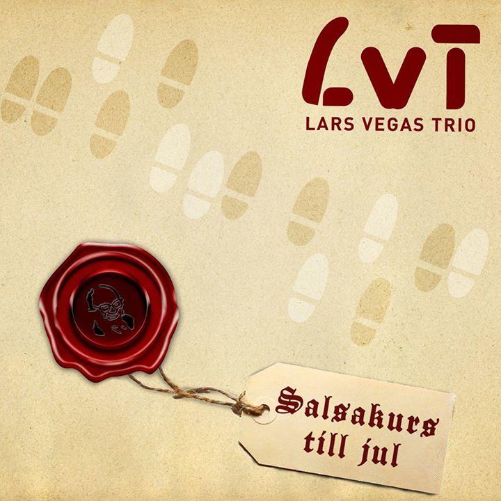 Lars Vegas Trio Tour Dates