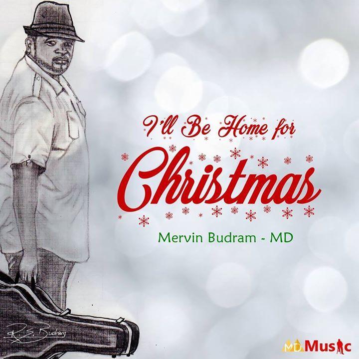 Mervin Budram - MD Tour Dates
