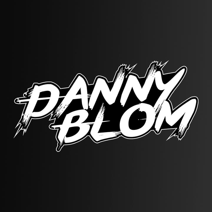 Danny Blom @ DE VRIENDEN - Ommen, Netherlands