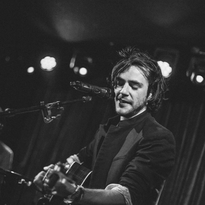 Jack Savoretti @ Gloria Theater - Cologne, Germany