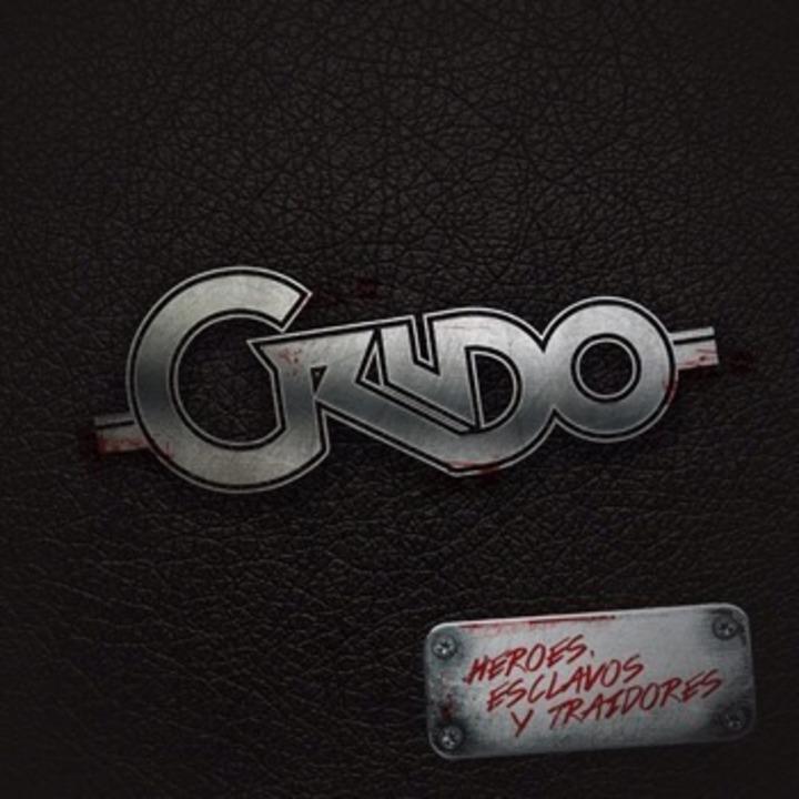 Crudo Tour Dates