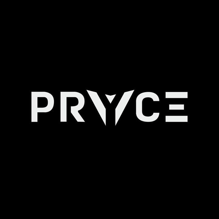 pryce Tour Dates