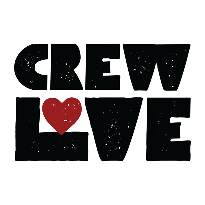 Crew Love Tour Dates