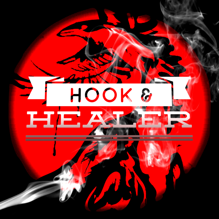 Hook & Healer Tour Dates