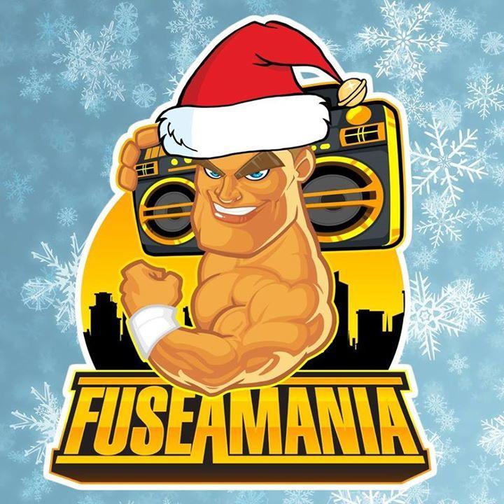 Fuseamania Tour Dates