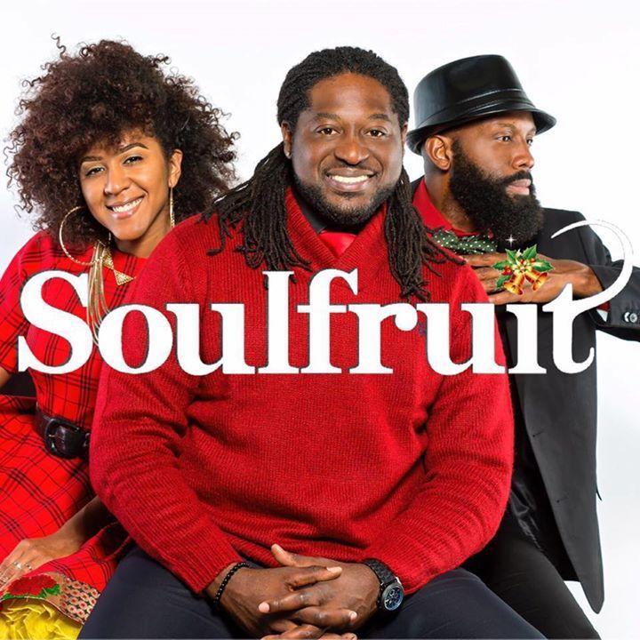 Soulfruit Tour Dates
