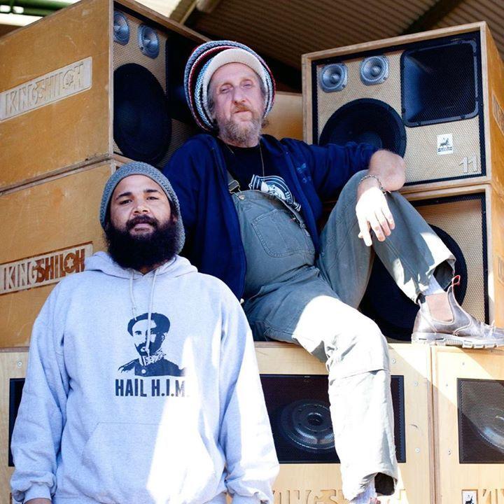 King Shiloh Soundsystem Tour Dates
