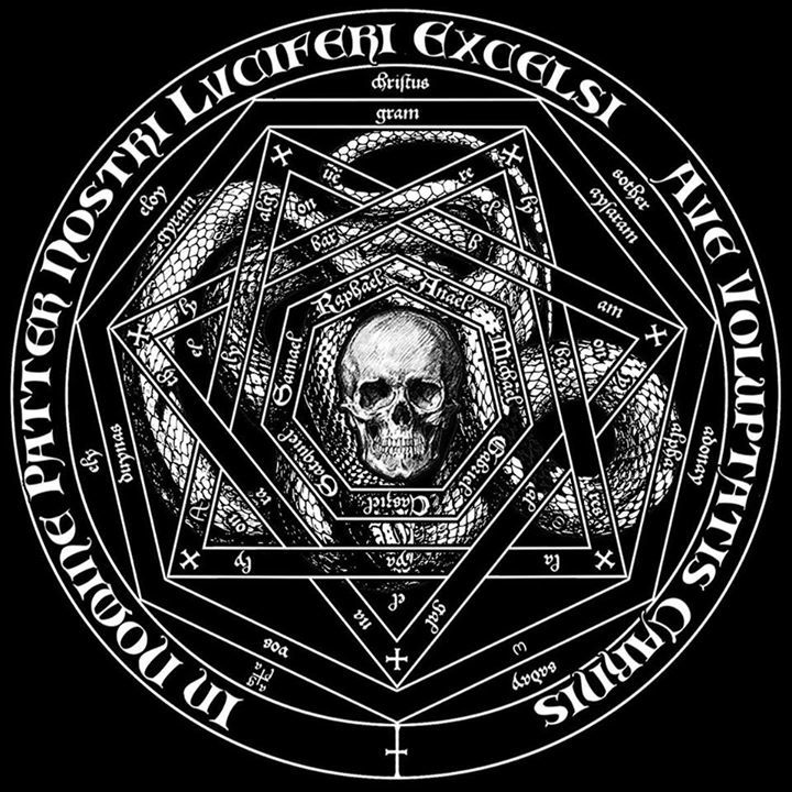 Posesión Satanica Tour Dates