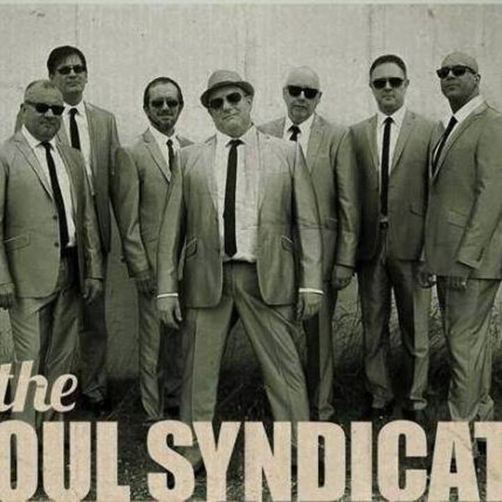 The Soul Syndicate Tour Dates