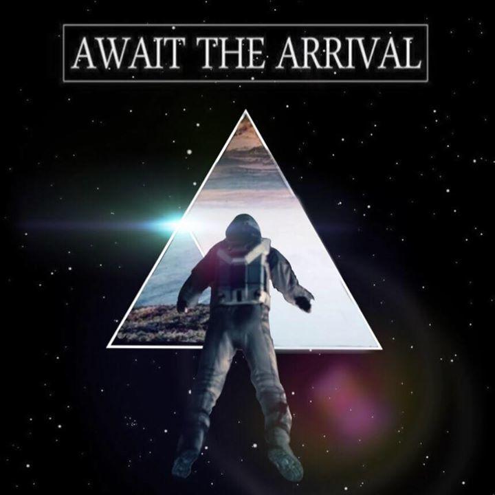 Await The Arrival Tour Dates