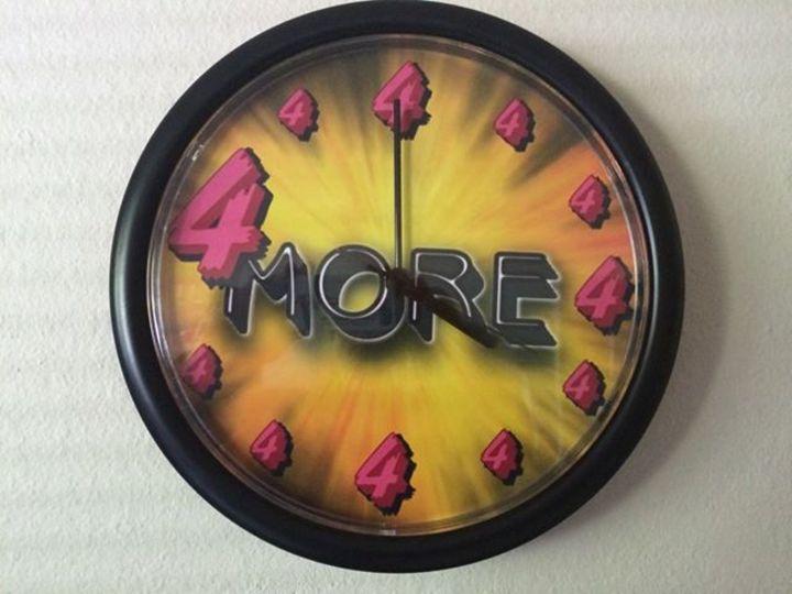 4More Tour Dates