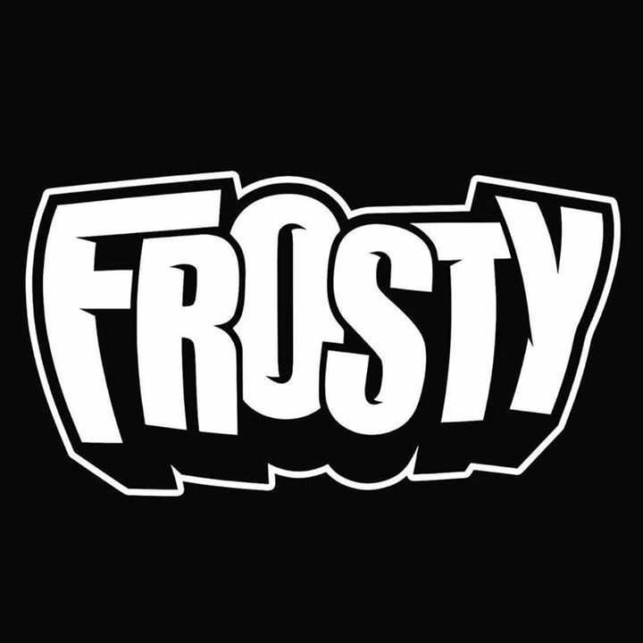 Frosty - Aus Tour Dates