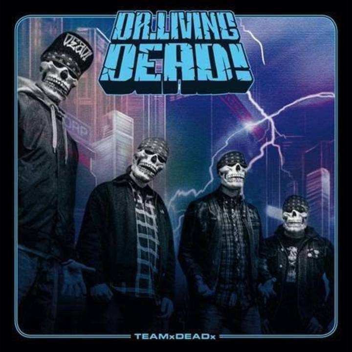 Dr Living Dead Tour Dates