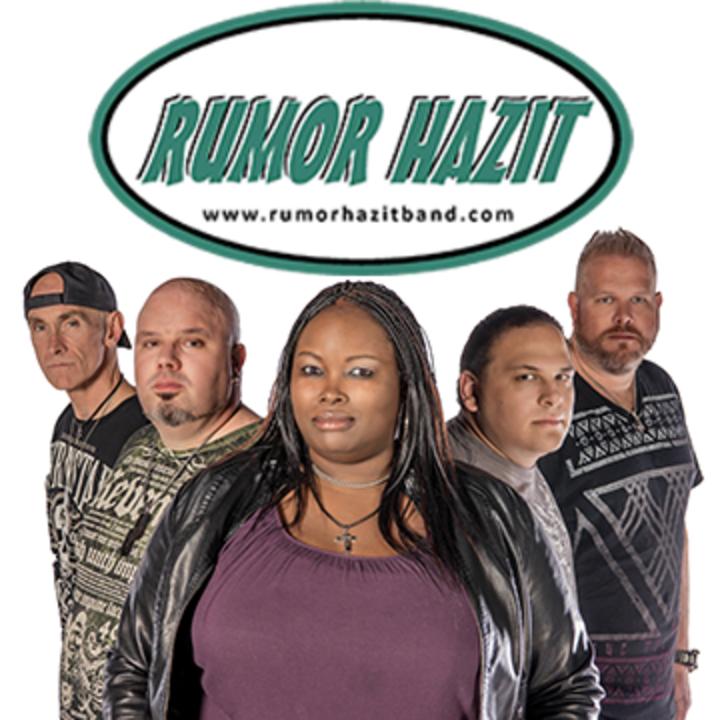Rumor Hazit Tour Dates