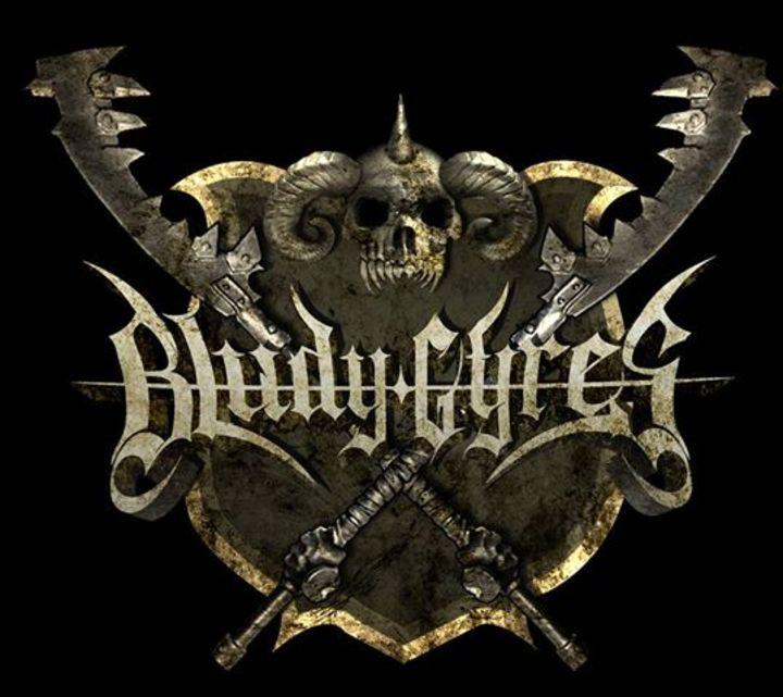 Bludy Gyres Tour Dates