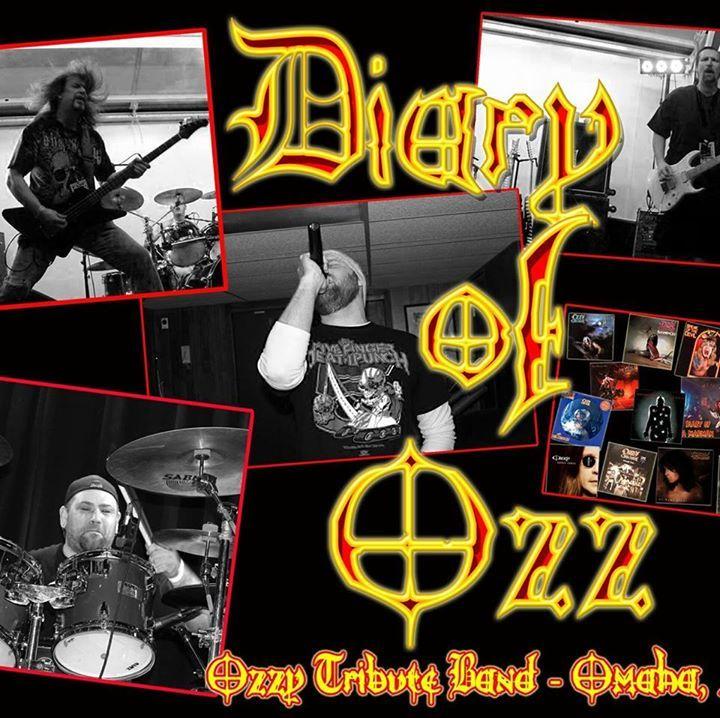 Diary of Ozz Tour Dates