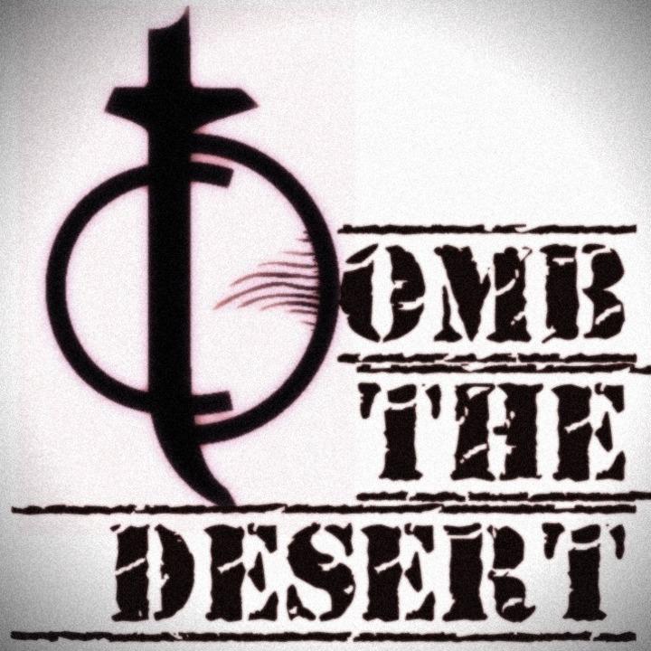 Comb The Desert Tour Dates