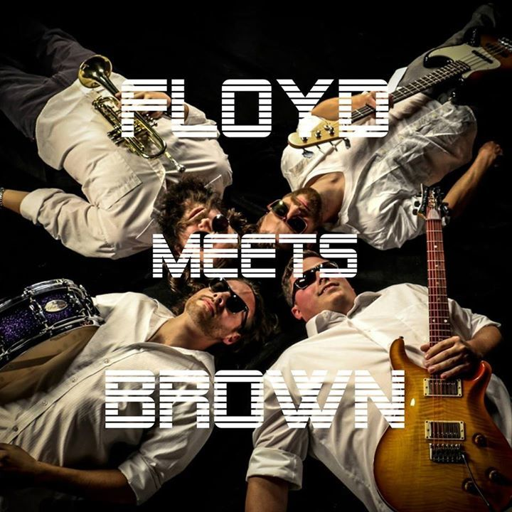 Floyd Meets Brown Tour Dates