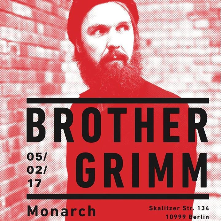 Brother Grimm Tour Dates