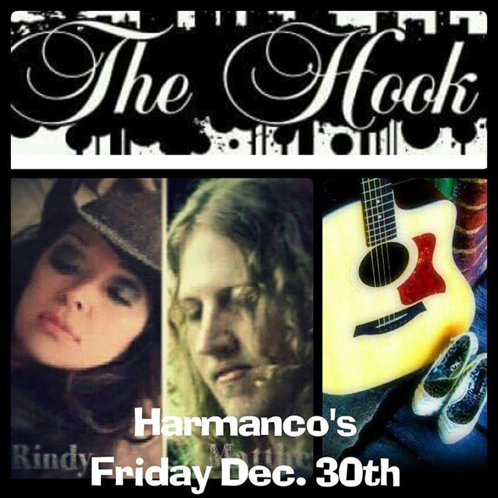 The Hook Tour Dates