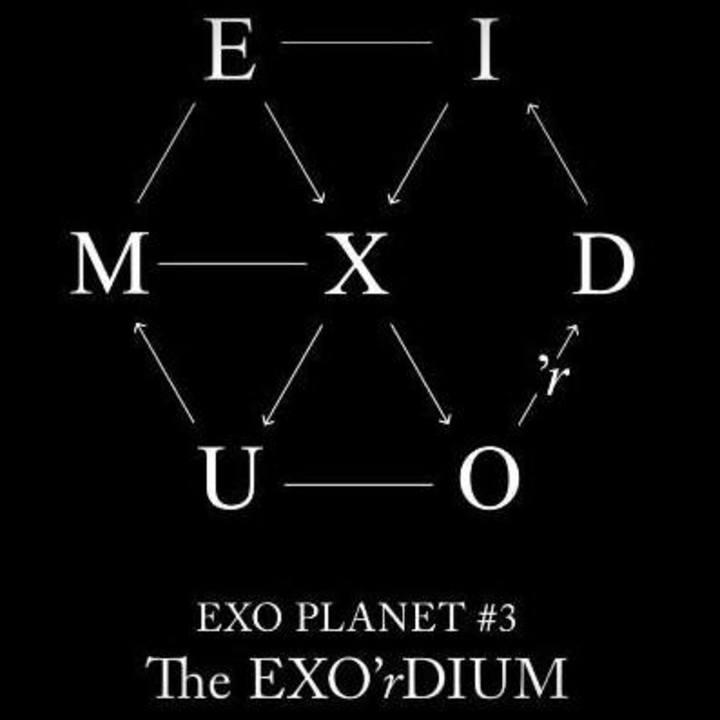 EXO PLANET #2 - The EXO'luXion @ Asia World Expo - Hong Kong, Hong Kong
