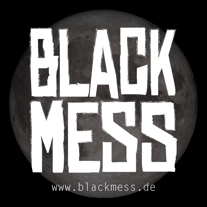 BLACK MESS Tour Dates