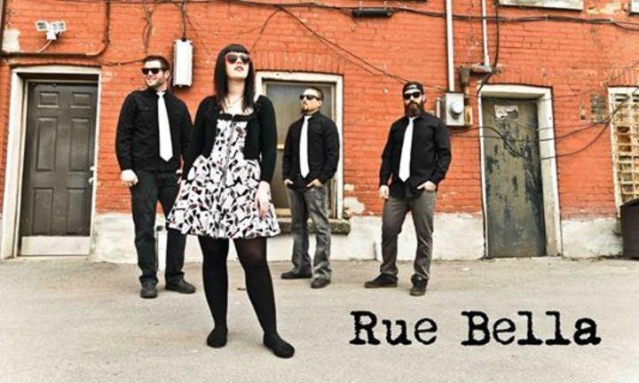 Rue Bella @ Mavricks Music Hall - Barrie, ON