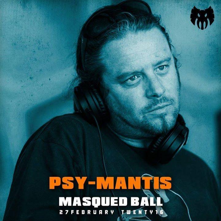 Psy-Mantis NBM Records Tour Dates