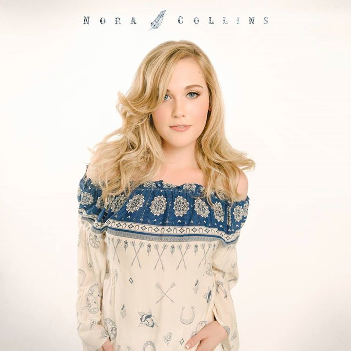 Nora Collins Tour Dates