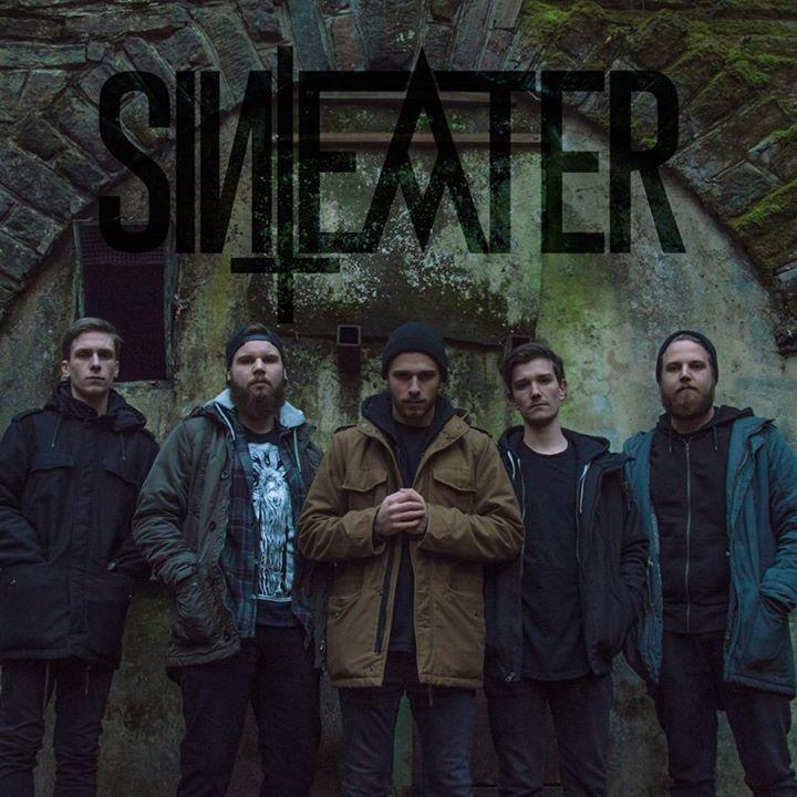 Sin Eater Tour Dates