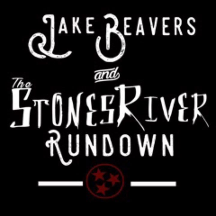 Jake Beavers & the Stones River Rundown @ Yee Haw Brewing Company - Johnson City, TN