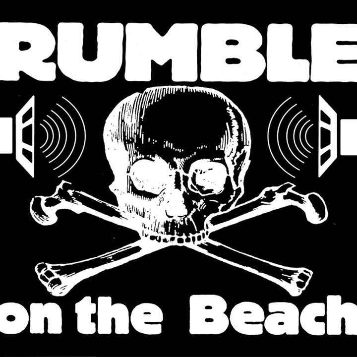 Rumble on the Beach Tour Dates
