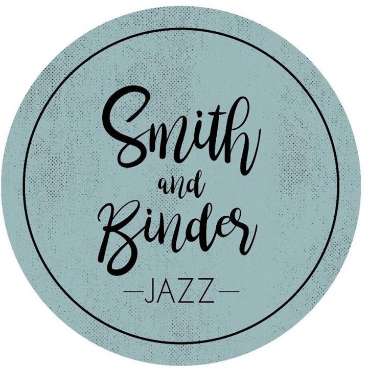Smith & Binder Jazz Quartet Tour Dates