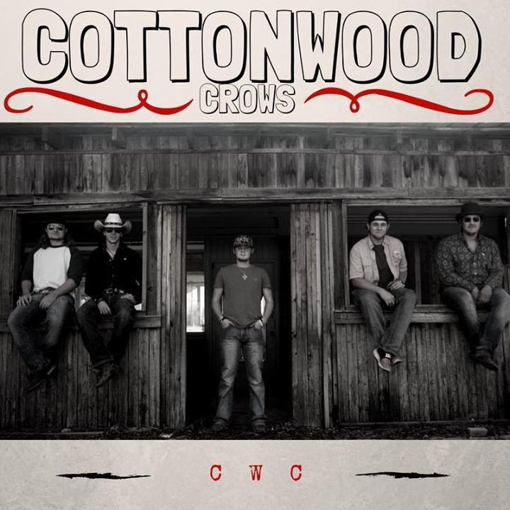 Cottonwood Crows Tour Dates