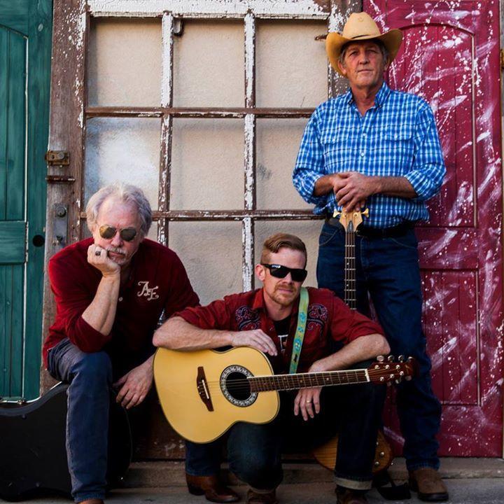 Heartbreak Rodeo Tour Dates