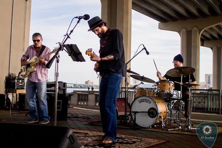 Brent Byrd Music @ A1A Ale Works - St Augustine, FL