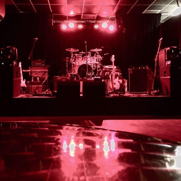 Pale Blue Dot Band Tour Dates