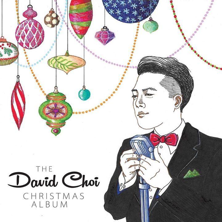 David Choi Tour Dates