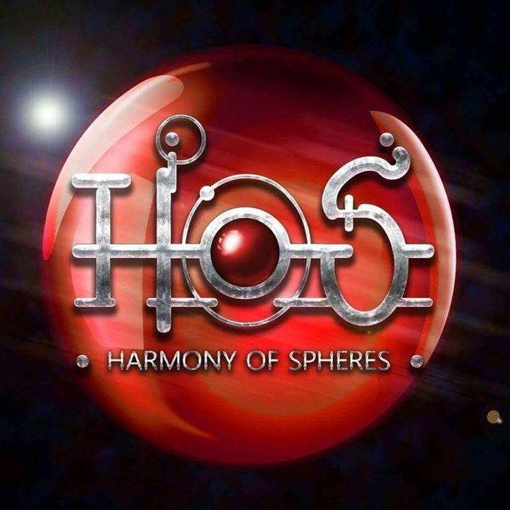 Harmony Of Spheres - HOS Tour Dates