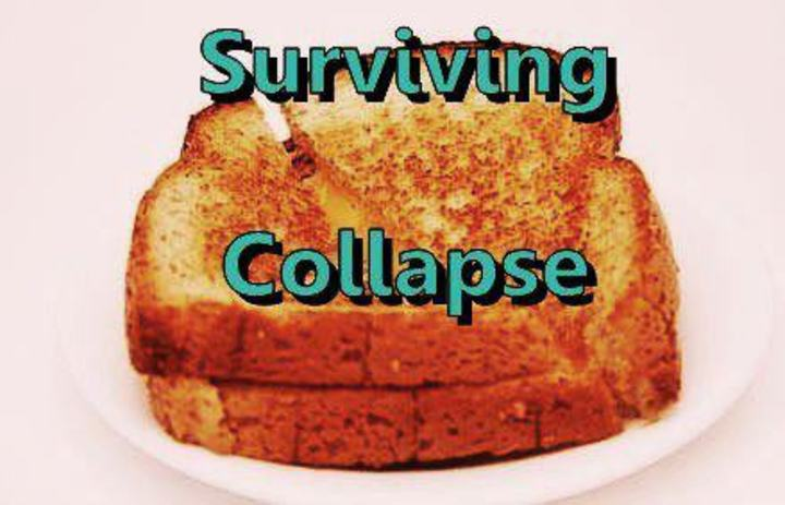 Surviving Collapse Tour Dates
